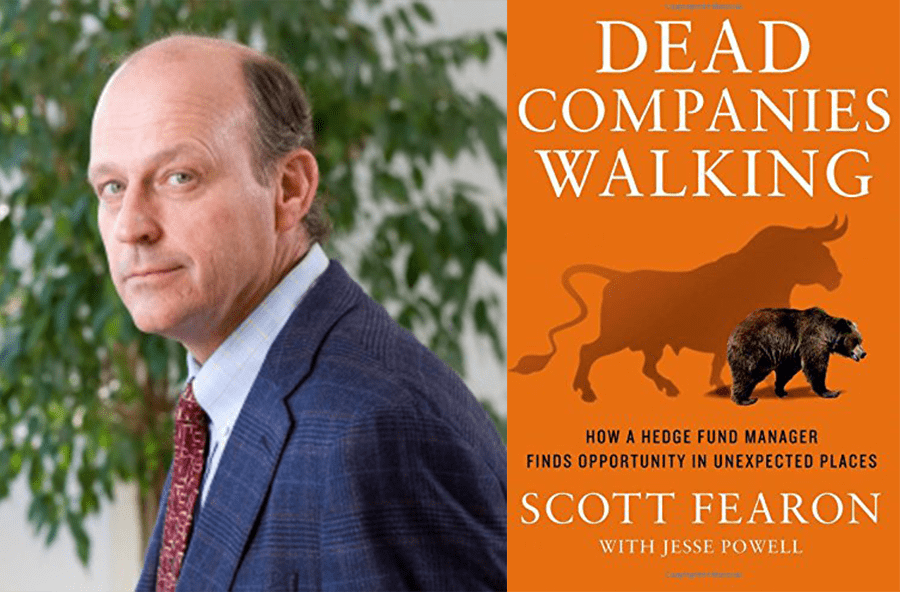 Lessons I Learned from Scott Fearon's Dead Companies Walking