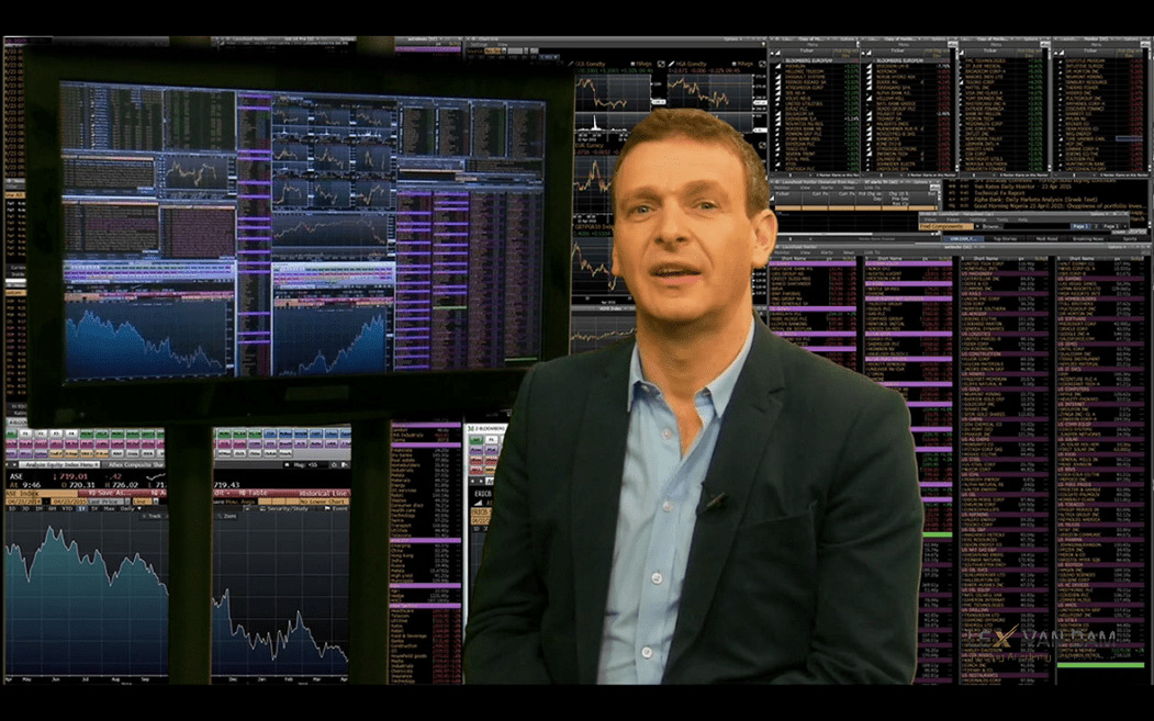 Lex Van Dam – Million Dollar Traders Course Review