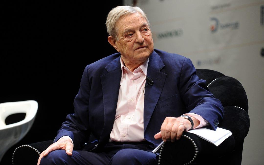 George Soros Investor Spotlight